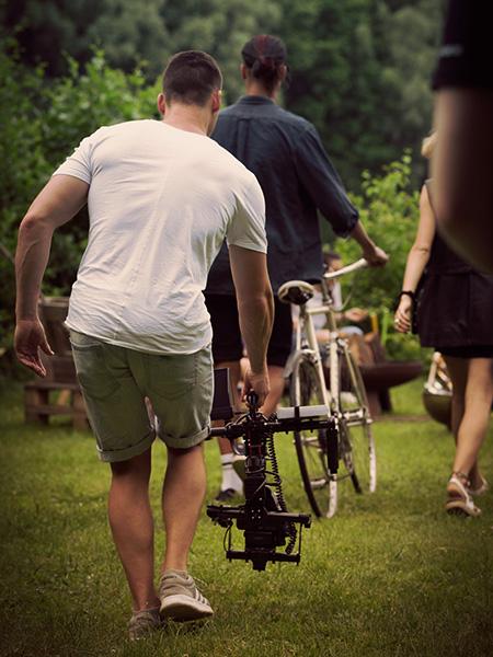 JESSE WIEBE Film & Fotografie Filmproduktion